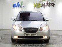 Used 2008 HYUNDAI AVANTE (ELANTRA) BG494505 for Sale for Sale