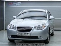 Used 2009 HYUNDAI AVANTE (ELANTRA) BG494507 for Sale for Sale