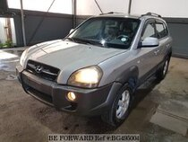 Used 2005 HYUNDAI TUCSON BG495004 for Sale for Sale