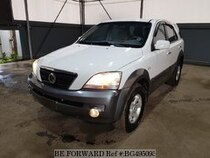 Used 2004 KIA SORENTO BG495093 for Sale for Sale