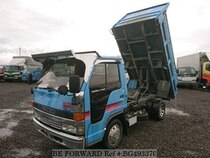 Used 1991 ISUZU ELF TRUCK BG493370 for Sale for Sale