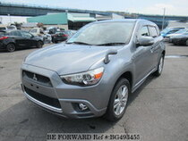 Used 2010 MITSUBISHI RVR BG493455 for Sale for Sale