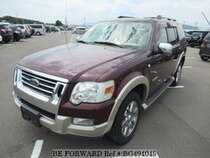 Used 2006 FORD EXPLORER BG494049 for Sale for Sale