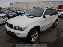 Used 2006 BMW X5 BG493857 for Sale for Sale