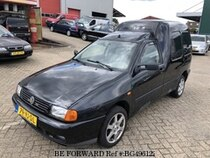 Used 1999 VOLKSWAGEN CADDY BG496122 for Sale for Sale