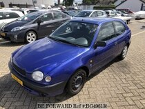 Used 1998 TOYOTA COROLLA BG496138 for Sale for Sale