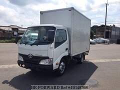 Best Price Used TOYOTA TOYOACE for Sale - Japanese Used Cars