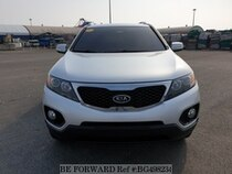 Used 2010 KIA SORENTO BG498234 for Sale for Sale