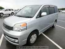 Used 2003 TOYOTA VOXY BG498331 for Sale for Sale
