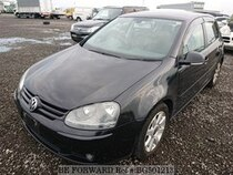 Used 2004 VOLKSWAGEN GOLF BG501213 for Sale for Sale