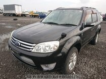 Used 2008 FORD ESCAPE BG501176 for Sale for Sale