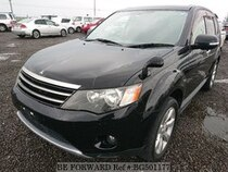Used 2010 MITSUBISHI OUTLANDER BG501177 for Sale for Sale