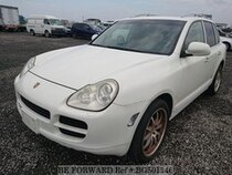 Used 2006 PORSCHE CAYENNE BG501146 for Sale for Sale