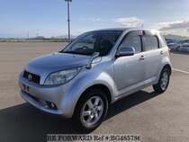 Used 2006 TOYOTA RUSH BG485786 for Sale for Sale