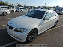 Used 2009 BMW 3 SERIES BG494992 for Sale for Sale