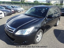 Used 2010 SUBARU EXIGA BG493827 for Sale for Sale