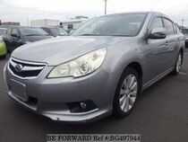 Used 2010 SUBARU LEGACY B4 BG497944 for Sale for Sale