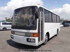 Best Price Used Bus for Sale - Japanese Used Cars BE FORWARD