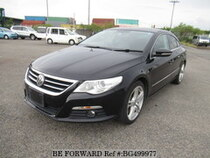 Used 2008 VOLKSWAGEN PASSAT CC BG499977 for Sale for Sale