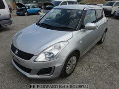 Best Price Used SUZUKI SWIFT for Sale - Japanese Used Cars
