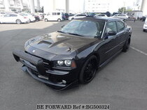 Used 2007 DODGE CHARGER BG500324 for Sale for Sale