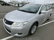 Used 2009 TOYOTA ALLION BG501576 for Sale for Sale