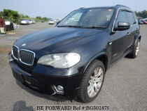 Used 2010 BMW X5 BG501879 for Sale for Sale
