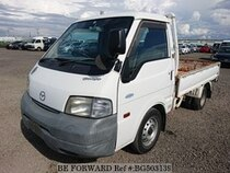 Used 2006 MAZDA BONGO TRUCK BG503139 for Sale for Sale