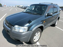 Best Price Used FORD cars for Sale - Japanese Used Cars BE