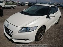 Used 2010 HONDA CR-Z BG503211 for Sale for Sale