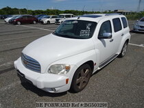 Used 2006 CHEVROLET HHR BG503298 for Sale for Sale