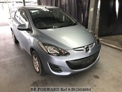 Best Price Used MAZDA DEMIO for Sale - Japanese Used Cars BE