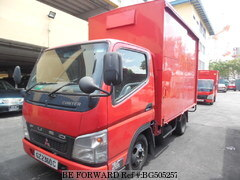 Best Price Used MITSUBISHI CANTER for Sale - Japanese Used