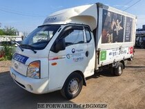 Used 2009 HYUNDAI PORTER BG505258 for Sale for Sale