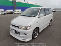 Used 1998 TOYOTA LITEACE NOAH BG505742 for Sale for Sale