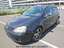 Used 2006 VOLKSWAGEN GOLF BG506279 for Sale for Sale