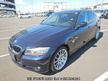 Used 2008 BMW 3 SERIES BG506281 for Sale for Sale