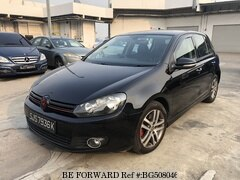 Best Price Used VOLKSWAGEN GOLF for Sale - Japanese Used