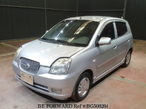Used 2004 KIA MORNING (PICANTO) BG508264 for Sale for Sale