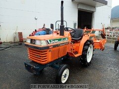 Best Price Used Tractor for Sale - Japanese Used Cars BE FORWARD
