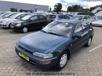 Used 1992 TOYOTA COROLLA BG509716 for Sale for Sale