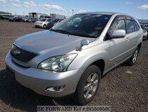 Used 2005 TOYOTA HARRIER BG509560 for Sale for Sale