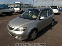 Used 2004 MAZDA DEMIO BG509428 for Sale for Sale