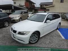 Best Price Used BMW 3 SERIES for Sale - Japanese Used Cars