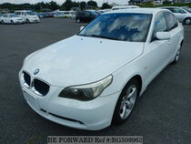 Used 2004 BMW 5 SERIES BG509963 for Sale for Sale
