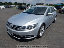 Used 2012 VOLKSWAGEN CC BG509964 for Sale for Sale