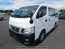 Used 2014 NISSAN CARAVAN VAN BG509947 for Sale for Sale