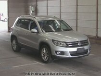 Used 2014 VOLKSWAGEN TIGUAN BG510783 for Sale for Sale