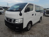 Used 2014 NISSAN CARAVAN VAN BG510826 for Sale for Sale