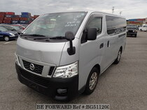 Used 2014 NISSAN CARAVAN VAN BG511200 for Sale for Sale